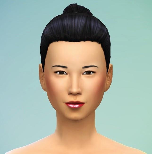 Sims 4 Lipstick 2 by Michaela P. at 19 Sims 4 Blog