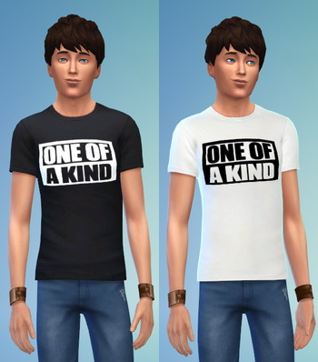 BIGBANG non default recolors at Darkiie Sims4 image 371 Sims 4 Updates