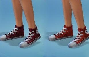 Converse 187 Sims 4 Updates 187 Best Ts4 Cc Downloads