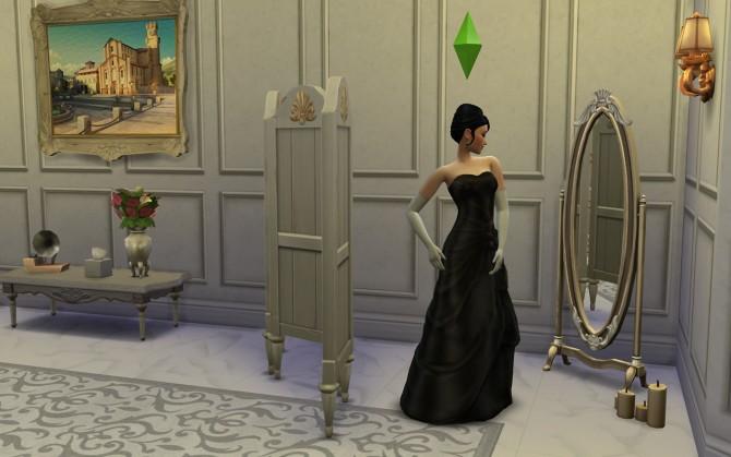 Wedding Facility lot at Simply Morgan image 10411 Sims 4 Updates