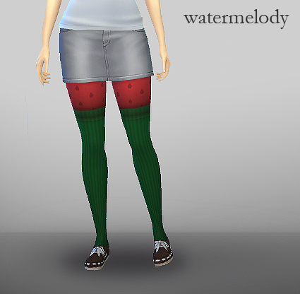 4 pairs of tights/leggings by KEDLU at Mod The Sims image 1518 Sims 4 Updates