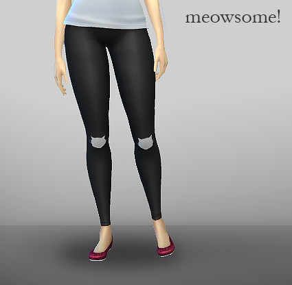 4 pairs of tights/leggings by KEDLU at Mod The Sims image 1718 Sims 4 Updates