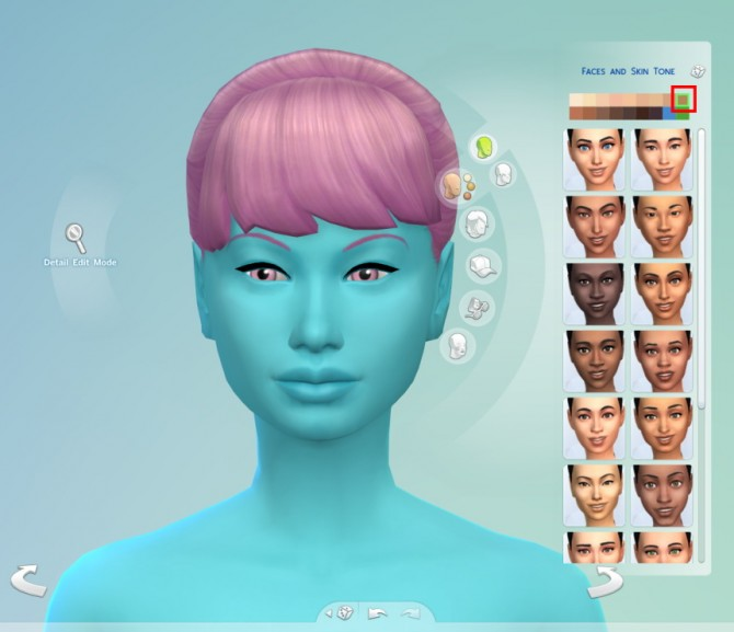 how to make objects bigger or smaller in sims 4