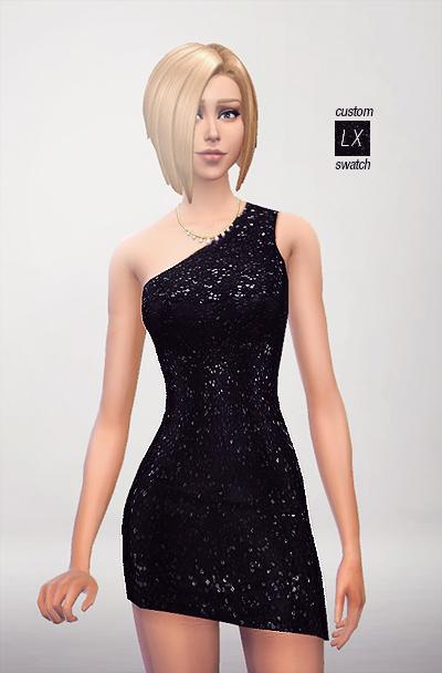 7 SEQUIN DRESSES + BONUS at xxxxxx image 221 Sims 4 Updates