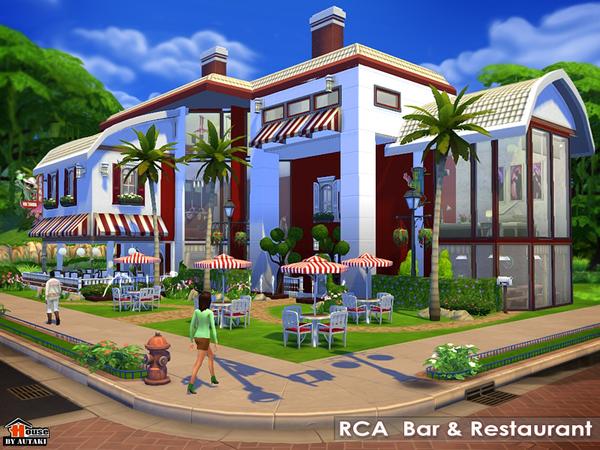 Great White Restaurant Venice Beach