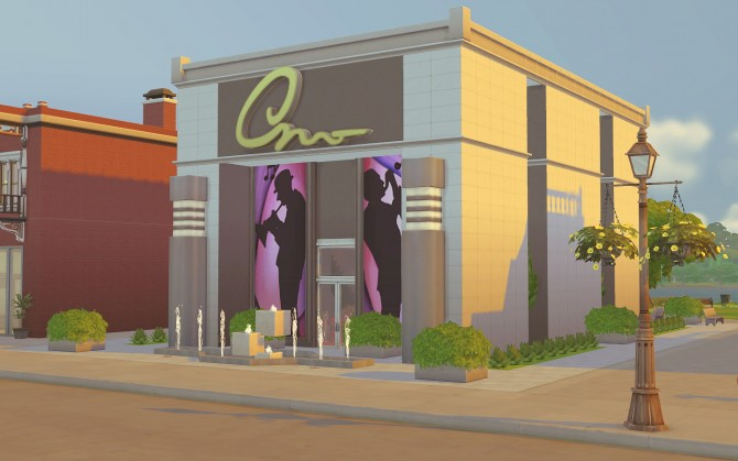Boate Nightclub at Via Sims image 2335 Sims 4 Updates