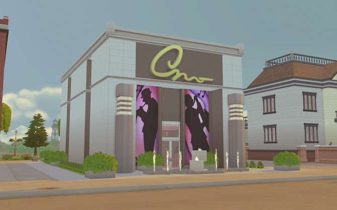 Boate Nightclub at Via Sims image 2434 Sims 4 Updates