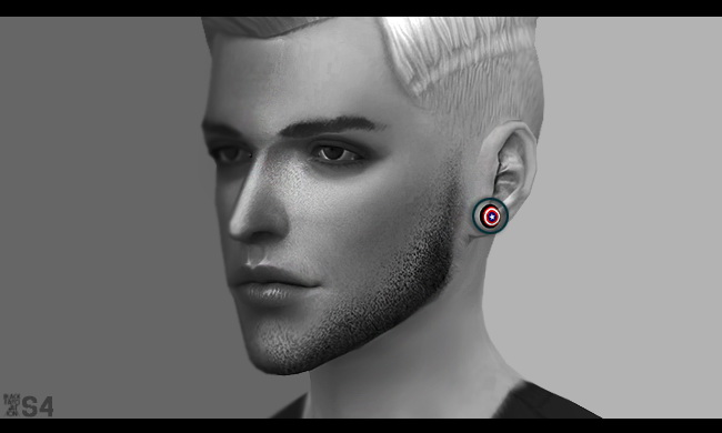 Ear acc (M/F) + mr.jones watches at Black le image 2629 Sims 4 Updates