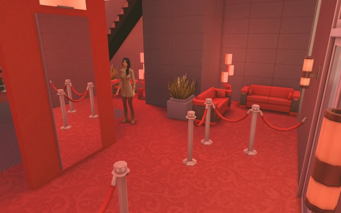 Boate Nightclub at Via Sims image 2633 Sims 4 Updates