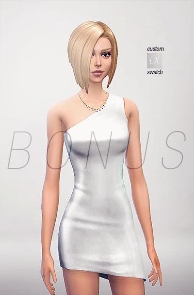 7 SEQUIN DRESSES + BONUS at xxxxxx image 292 Sims 4 Updates