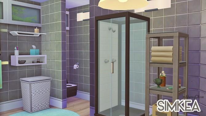Mod Ensuite bathroom at Simkea image 293 Sims 4 Updates