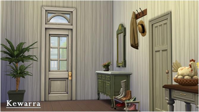 Sims 4 Australiana Series: Kewarra by Beefysim1 at Mod The Sims
