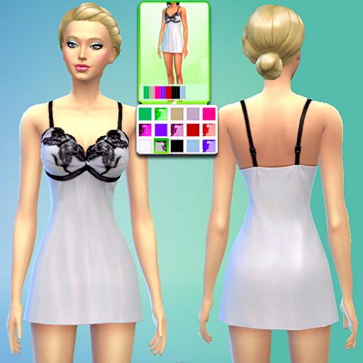 Maja BabyDoll at Dany's Blog image 4331 Sims 4 Updates