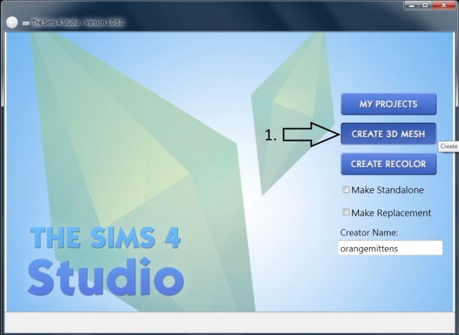 how to add a sim in sims 4