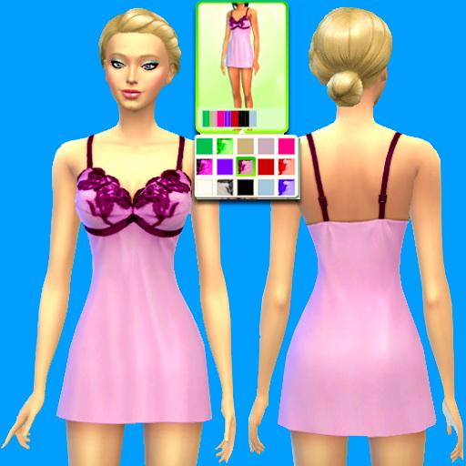 Maja BabyDoll at Dany's Blog image 4429 Sims 4 Updates