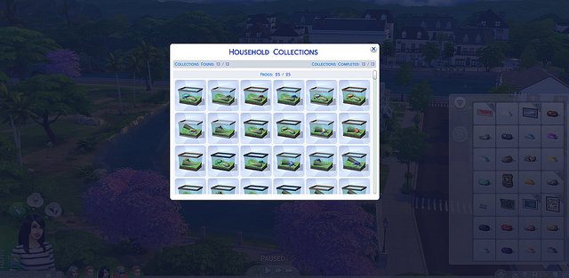 TS4 Collections & Collectibles List at Sims Vip image 4525 Sims 4 Updates