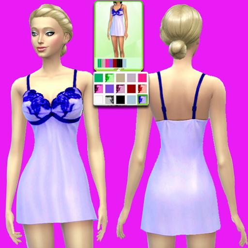 Maja BabyDoll at Dany's Blog image 4527 Sims 4 Updates
