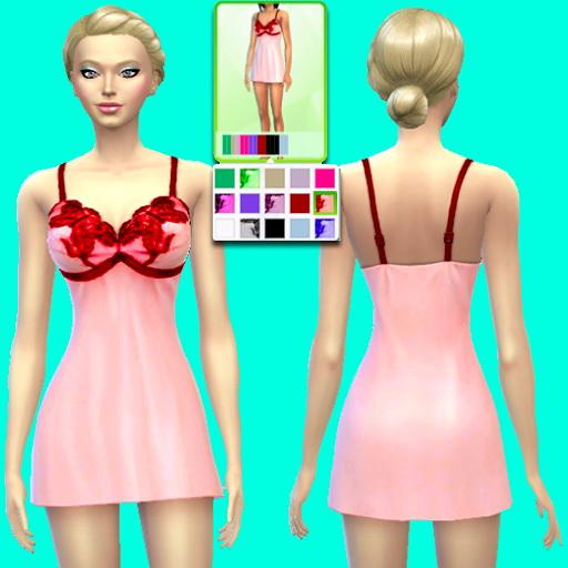 Maja BabyDoll at Dany's Blog image 4628 Sims 4 Updates