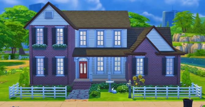 Bimini Way house at Seventhecho image 4913 Sims 4 Updates