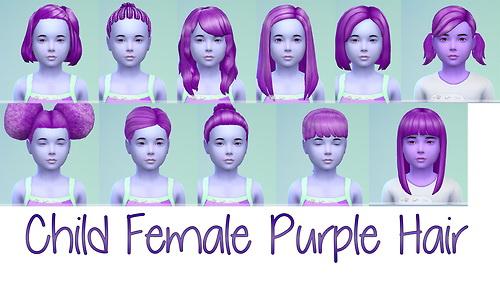 Pinterest Bedroom Purple