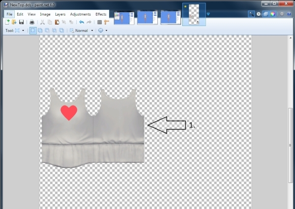 Sims 4 Make a Standalone Recolor tutorial at Sims 4 Studio