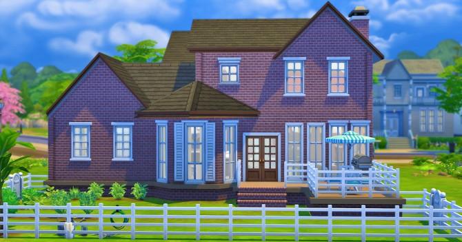 Bimini Way house at Seventhecho image 5013 Sims 4 Updates