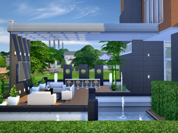 how to get elements sims 4