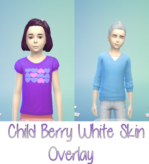 Skin overlays at Star's Sugary Pixels image 5315 Sims 4 Updates