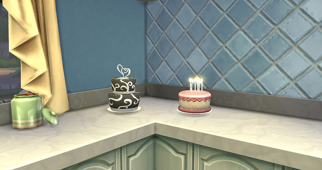 Cooking Skill Amp Recipe List At Sims Vip 187 Sims 4 Updates