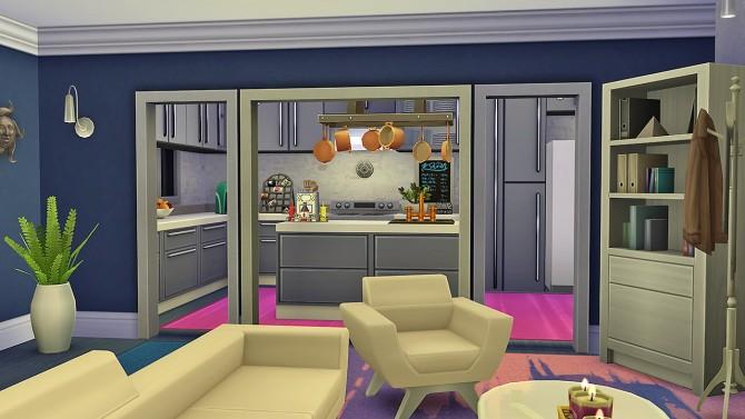 Mod Kitchen V.2 at Simkea image 622 Sims 4 Updates