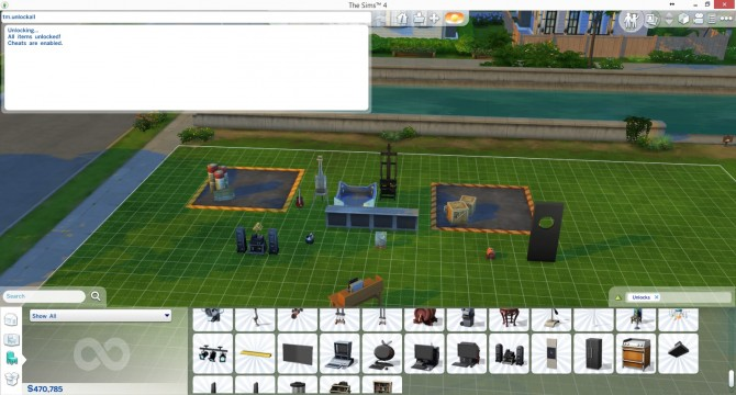 how to add mods to sims 4 on mac