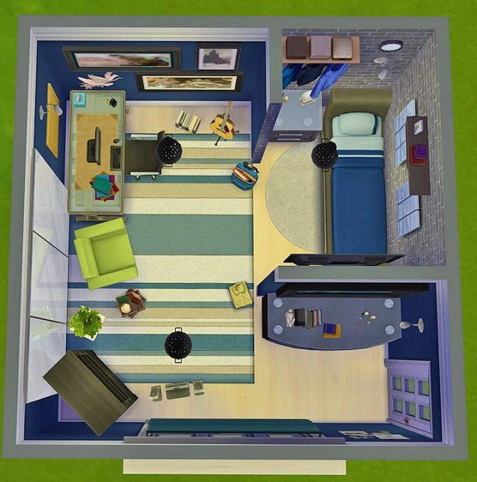 Teen aspen pics for Bedroom designs sims 4