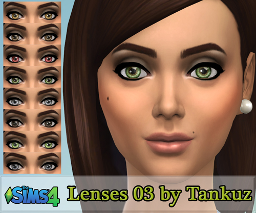 Lenses 03 by Tankuz at Sims 3 Game image 7830 Sims 4 Updates