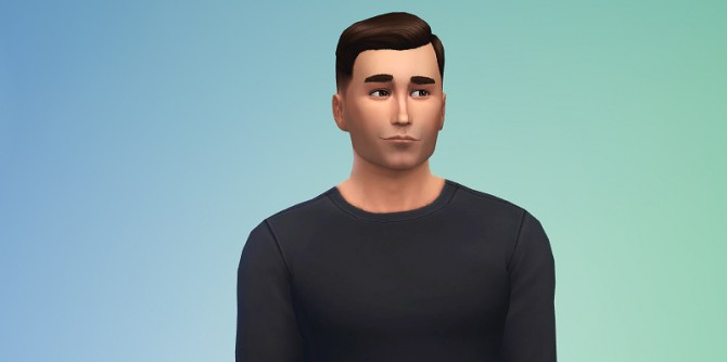 Victor Villegas at W Sims image 8141 Sims 4 Updates