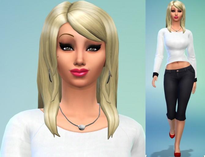 Sims 4 create a sim celebrity net