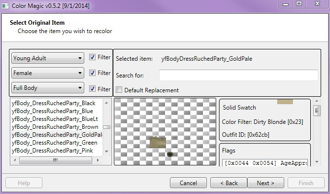 Sims 4 Simple Retexturing for The Sims 4 at Platinum Simmers