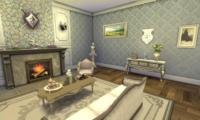 Lounge Welcome! by ihelen at ihelensims image 10471 Sims 4 Updates