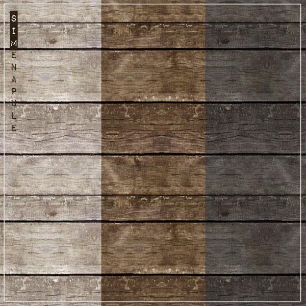 Sims 4 Walls & Floors Set 06 by Ronja at Simenapule