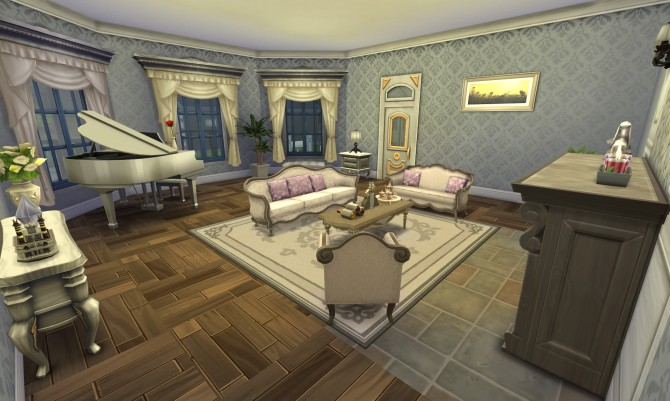 Lounge Welcome! by ihelen at ihelensims image 10651 Sims 4 Updates