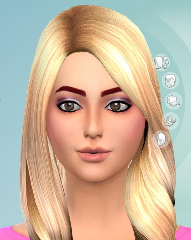 Non default 10 eyes. at Darkiie Sims4 image 1073 Sims 4 Updates