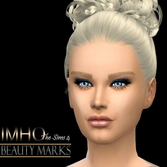 13 Beauty Marks Celebrities at IMHO Sims 4 image 1081 Sims 4 Updates