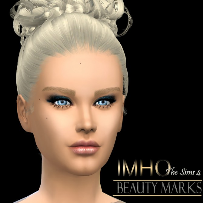 13 Beauty Marks Celebrities at IMHO Sims 4 image 1091 Sims 4 Updates