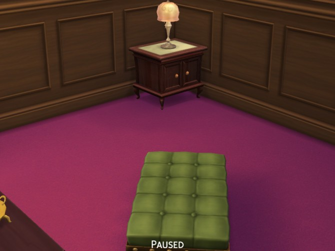 Sims 4 Basic Carpeting 12 Packs by Snaitf at Mod The Sims