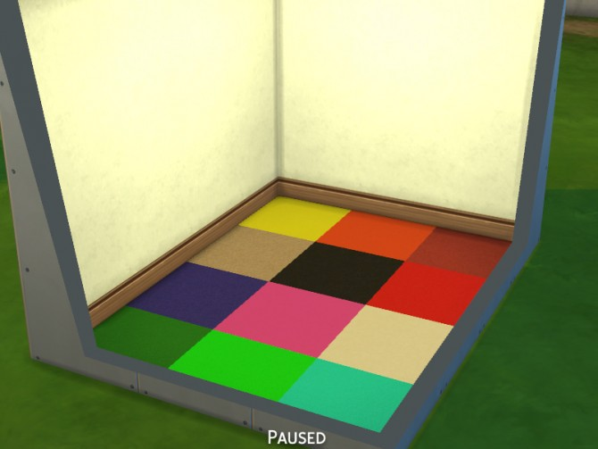 Basic Carpeting 12 Packs by Snaitf at Mod The Sims image 1194 Sims 4 Updates