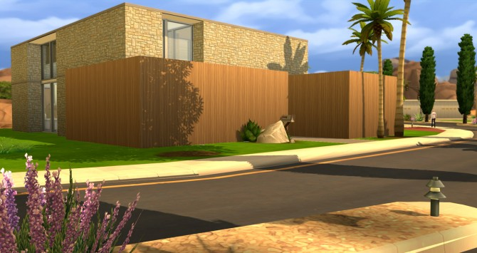 Fusion Residence by nafSims at Mod The Sims image 2812 Sims 4 Updates