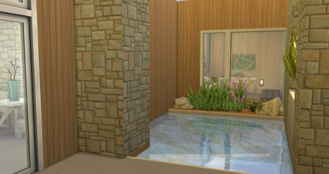 Fusion Residence by nafSims at Mod The Sims image 2916 Sims 4 Updates