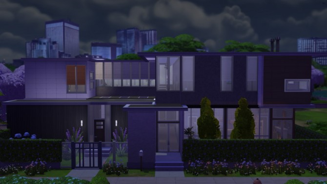40 River Road house by Veronica Greeley at SIMple Realty image 3015 Sims 4 Updates