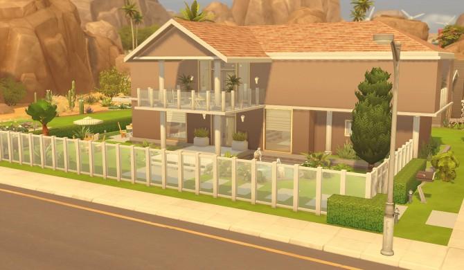 House 04 at Via Sims image 3020 Sims 4 Updates