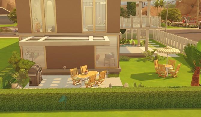 House 04 at Via Sims image 3219 Sims 4 Updates