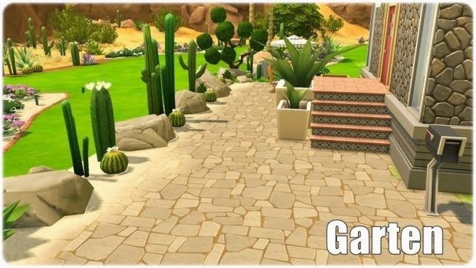 Sims 4 Calypso house at Annett's Sims 4 Welt